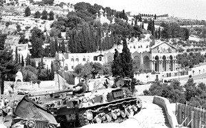 הקרב לשחרור ירושלים