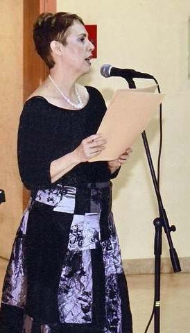 אורנה לוטן אשכנזי | הרצאה